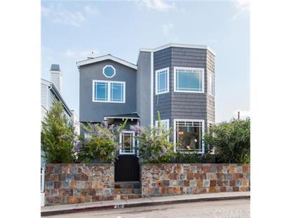 340 27th Street Hermosa Beach, CA MLS# SB15219961