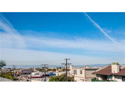 456 Ocean View Avenue Hermosa Beach, CA MLS# SB15230738