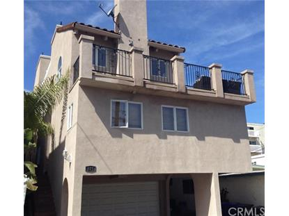 825 Cypress Avenue Hermosa Beach, CA MLS# SB15247894