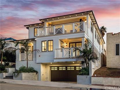 1232 3rd Hermosa Beach, CA MLS# SB15249839