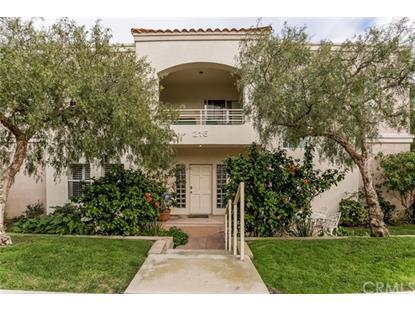 216 Loma Vista Street El Segundo, CA MLS# SB16008895