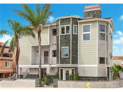 238 1st Street Hermosa Beach, CA MLS# SB16012619