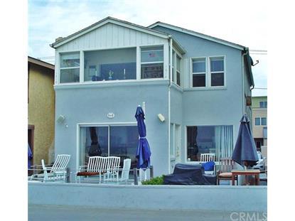 1614 The Strand  Hermosa Beach, CA MLS# SB16023170