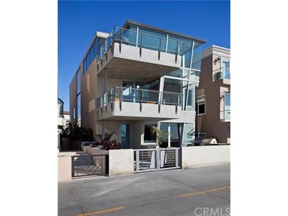 718 The Strand  Hermosa Beach, CA MLS# SB16036651
