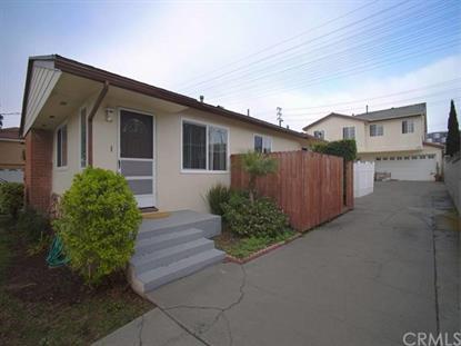 520 Washington Street El Segundo, CA MLS# SB16054314