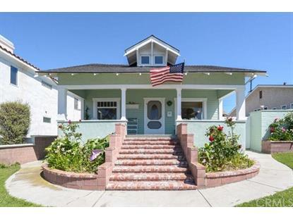 538 Loma Vista Street El Segundo, CA MLS# SB16065525