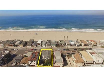 3224 Hermosa Avenue Hermosa Beach, CA MLS# SB16075477