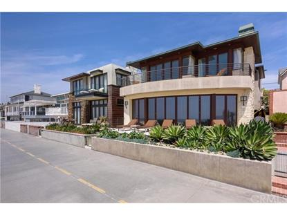 3001 The Strand  Hermosa Beach, CA MLS# SB16076820