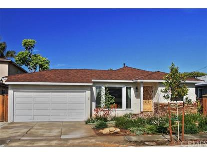 823 Washington Street El Segundo, CA MLS# SB16083072