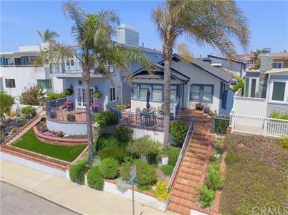 2150 Monterey Boulevard Hermosa Beach, CA MLS# SB16089956