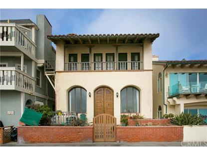 1830 The Strand  Hermosa Beach, CA MLS# SB16104266