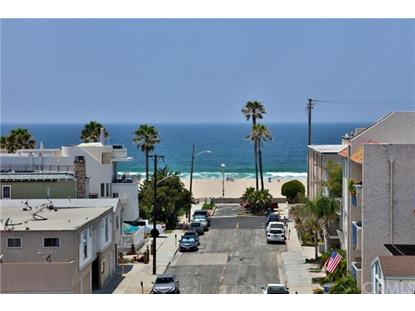 1501 Palm Drive Hermosa Beach, CA MLS# SB16112619