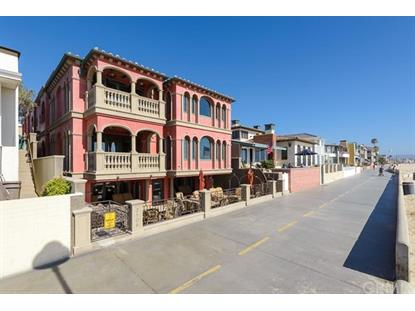 2806 The Strand  Hermosa Beach, CA MLS# SB16117716