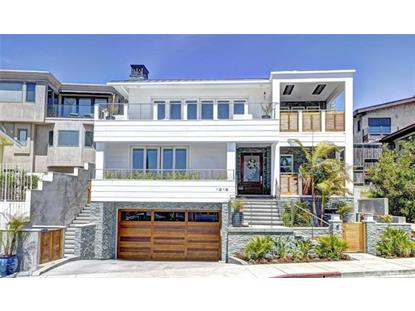 1918 Manhattan Avenue Hermosa Beach, CA MLS# SB16118035