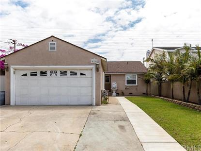 416 Washington Street El Segundo, CA MLS# SB16118804
