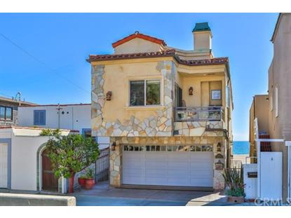 3410 The Strand  Hermosa Beach, CA MLS# SB16126891