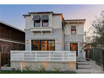 1955 Monterey Avenue Hermosa Beach, CA MLS# SB16159816