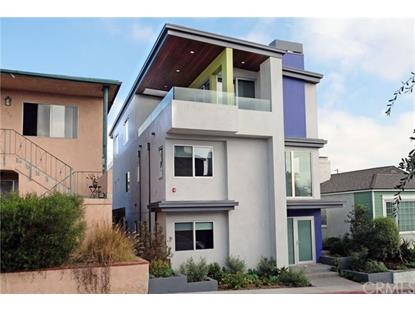 339 27th Street Hermosa Beach, CA MLS# SB16162375