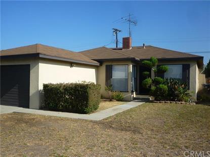 1013 W 186th Street Gardena, CA 90248 MLS# SB16187518