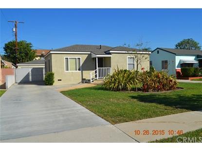 3363 W 152nd Street Gardena, CA 90249 MLS# SB16756207