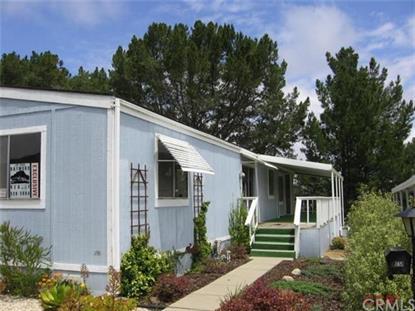 1675 Los Osos Valley Road Los Osos, CA MLS# SC1055123