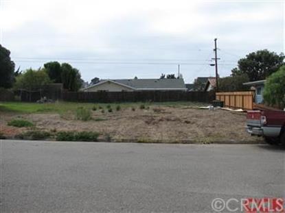 0 Del Norte Street Los Osos, CA MLS# SC172858