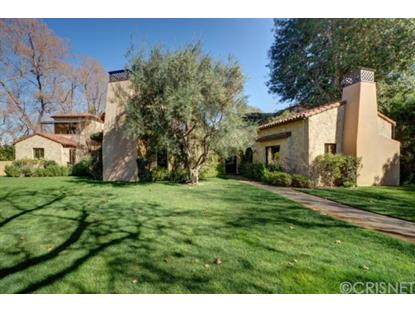 4030 Longridge Avenue Sherman Oaks, CA MLS# SR12134681