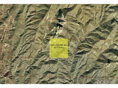 0 Vac/1 Mi N Soledad Canyon Rd/5 Acton, CA MLS# SR13155380