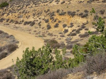 0 Vac/Vic 31 Stw/Shannon Valley Road Acton, CA MLS# SR13212838
