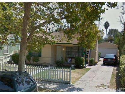 14212 Tiara Street Van Nuys, CA MLS# SR14024885