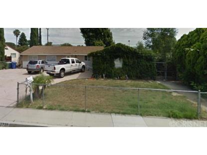 1720 Anderson Street Simi Valley, CA MLS# SR14056144