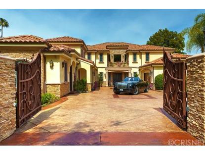 14933 SUTTON Street Sherman Oaks, CA MLS# SR14068485