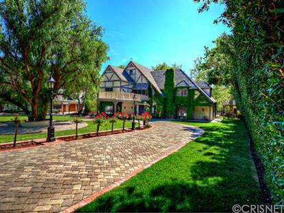 4119 Cornell Road Agoura Hills, CA MLS# SR14089182