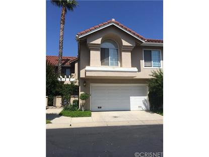 605 Hazelwood Way Simi Valley, CA MLS# SR14118278
