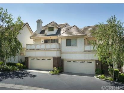 32112 Canyon Ridge Drive Westlake Village, CA MLS# SR14123030