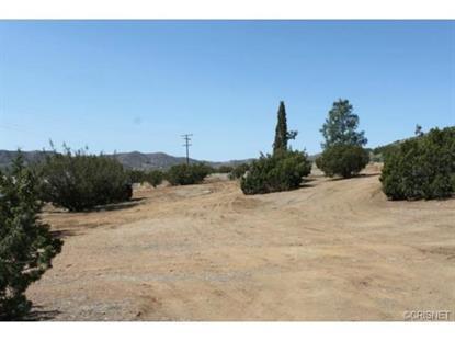 1 Vac/Vic Sierra Hwy/Crown Valle Road Acton, CA MLS# SR14125456