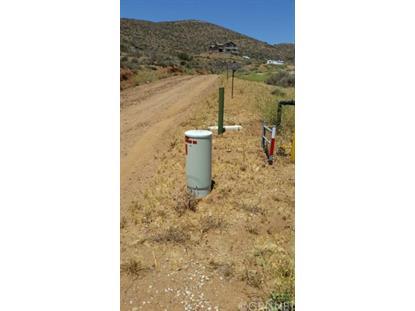 0 Vac/Hypotenuse Rd/Vic Sierra Acton, CA MLS# SR14128423