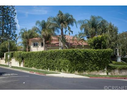 14035 Davana Terrace Sherman Oaks, CA MLS# SR14146549