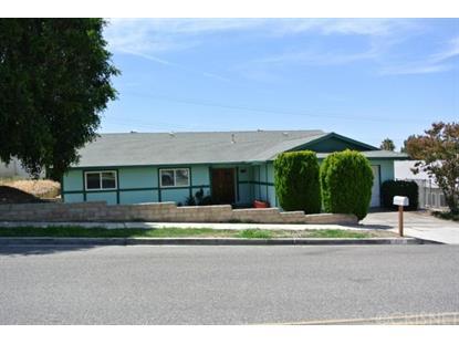 829 Hudspeth Street Simi Valley, CA MLS# SR14152740