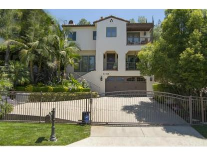 14318 Valley Vista Boulevard Sherman Oaks, CA MLS# SR14154014
