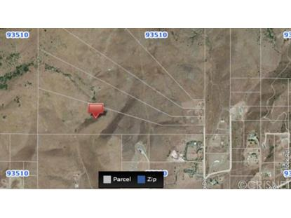 36001 Via Famero Drive Acton, CA MLS# SR14154489