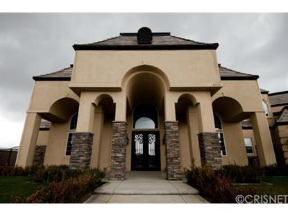 3715 West Avenue M11 Lancaster, CA MLS# SR14160231