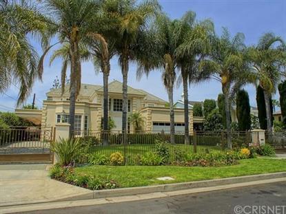 4943 Densmore Avenue Encino, CA MLS# SR14165543