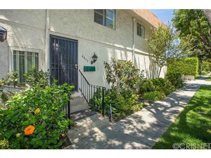 4411 Morse Avenue Studio City, CA MLS# SR14166608