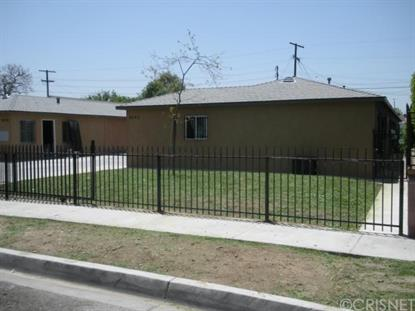 4642 East 52nd Place Maywood, CA MLS# SR14167006
