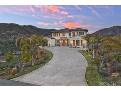 2374 Sierra Creek Road Agoura Hills, CA MLS# SR14169262
