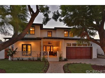 4651 Van Noord Avenue Sherman Oaks, CA MLS# SR14171252