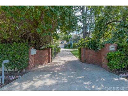 17310 Rancho Street Encino, CA MLS# SR14174469
