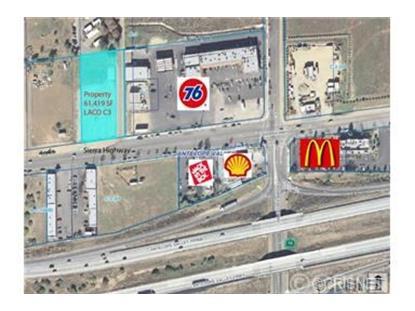 3933 Sierra Highway Acton, CA MLS# SR14177195