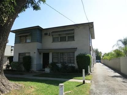 7236 Woodman Avenue Van Nuys, CA MLS# SR14181441